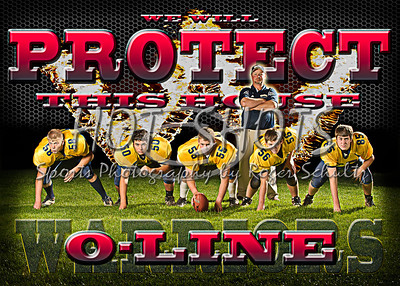 O LINE PROJECT 2