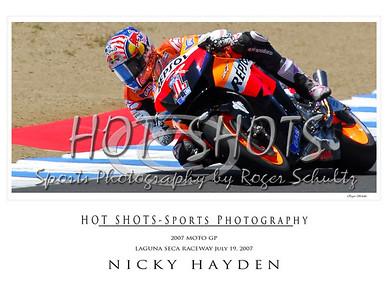Nicky2 site
