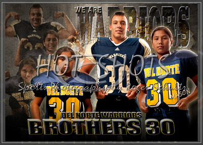background Brothers 30 5 x 7