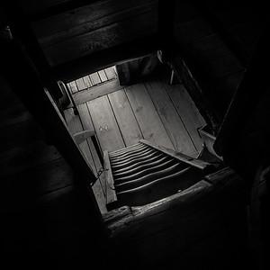 Müller's Treppe