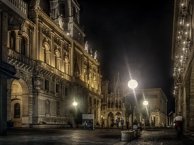 A Night at Padua