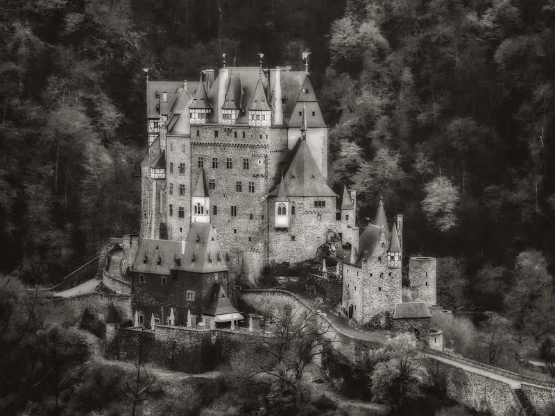 Bilderbuchburg