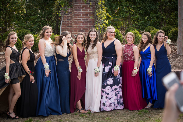 Prom Day 2018
