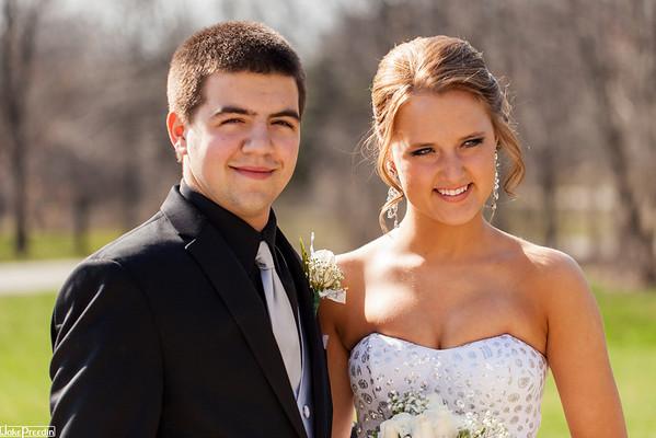 Prom 2013 (Jacob Ricks)