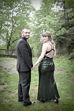Prom Taylor & Ian