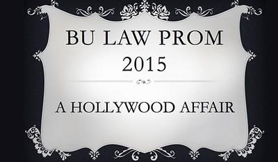BU Law school