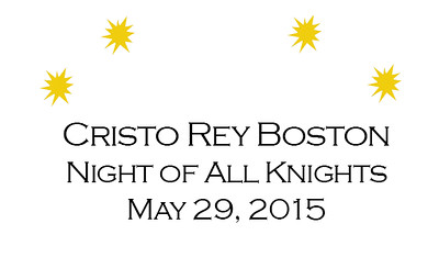 Cristo Rey Boston 05/29/2015