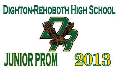Dighton-Rehoboth Junior Prom                           5-17 2013