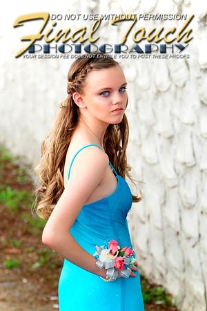 Caitlyn Purvis