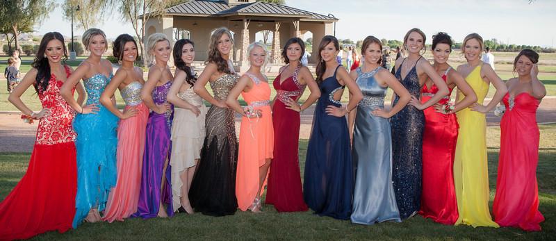 Kara's Prom