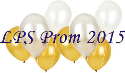 LPS Prom 2015