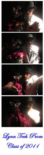 Lynn Tech Class of 2011 Prom