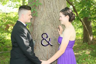 Matthew & Megan