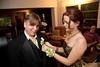 Becky Van Horn before the Senior Prom