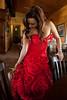 Diamond Bergeron Senior Prom