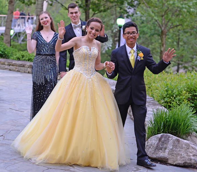 Mauldin Prom