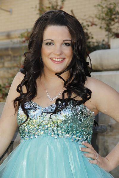 ~Kayla LCHS Prom '13~