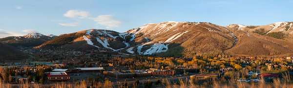 # 73 Park City Mountain resort