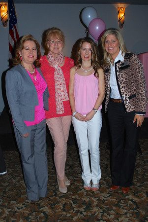 Janice Hawrine, Cheryl Easterling, Alicia Jett, Amy Bates3