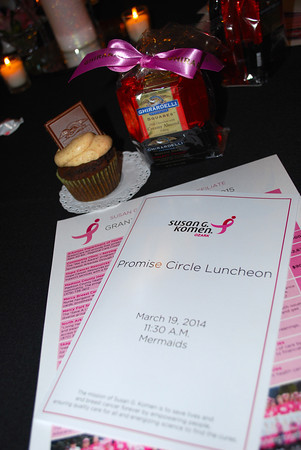 Promise Circle Luncheon