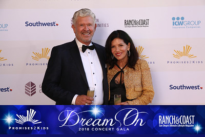 "Promise2Kids 2018 Concert Gala ""Dream On"" creating a brighter future for foster children. Learn more at https://www.promise2kids.org"