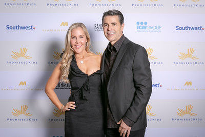 """The 2019 Promises2Kids Annual Gala """"Dream On"""". Learn more at https://promises2kids.org/ @promises2kids"""