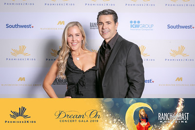 "The 2019 Promises2Kids Annual Gala ""Dream On"". Learn more at https://promises2kids.org/ @promises2kids"