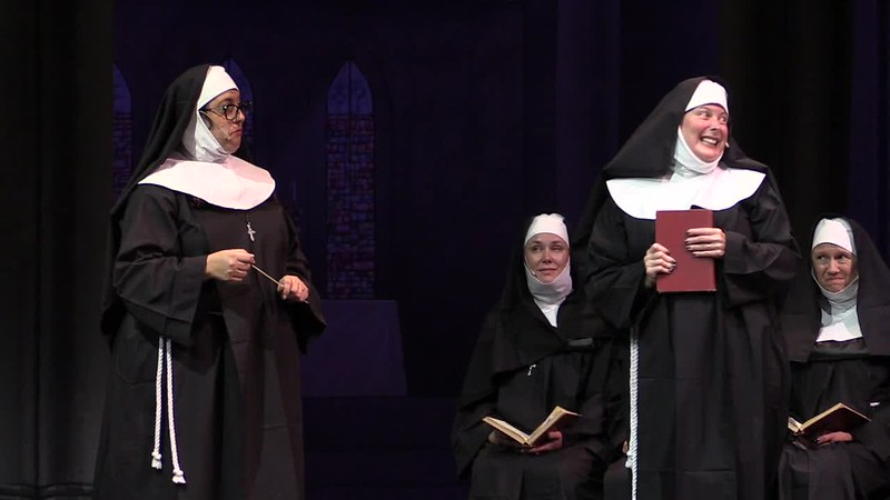 Promo #5 Sister Act