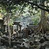 """Beng Mealea Temple, Angkor, Cambodia"""