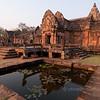"""""""Phanom Rung Temple, Buriram, Thailand"""""""