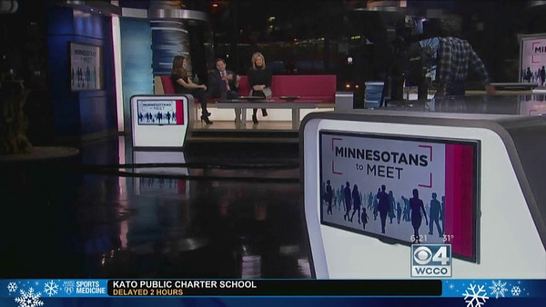 WCCO REI Interview 2