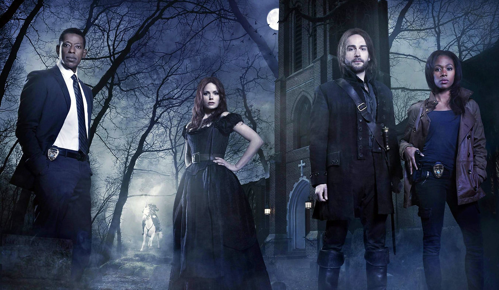Fox TV –  SLEEPY HOLLOW –  Promotional Still