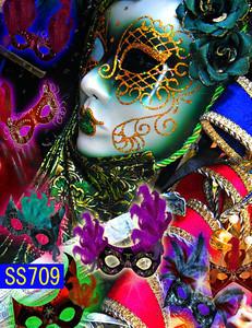 Masquerade Part 1