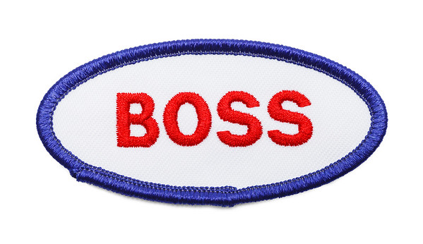 Boss Patch