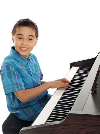 musikalischer nachwuchs