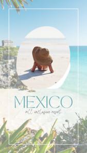 Isagenix Mexico Trip