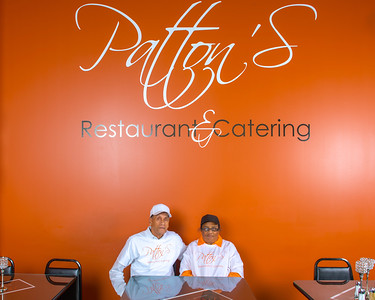 Patton's Restaurant & Catering