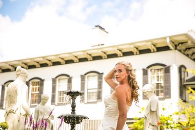 Maxwell Bridal Shoot