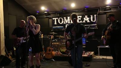 Tombeau RoadVidClips