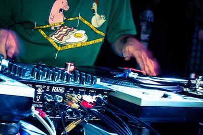 DJ Sparechange