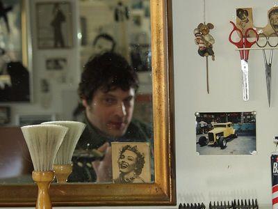 Ben Arnold/ Old Fashioned Barbershop 2004