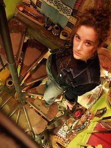 Catherine Tuttle Philadelphia Singer-Songwriter 2005