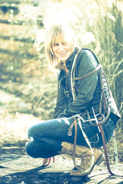 Lizanne Knott 2012