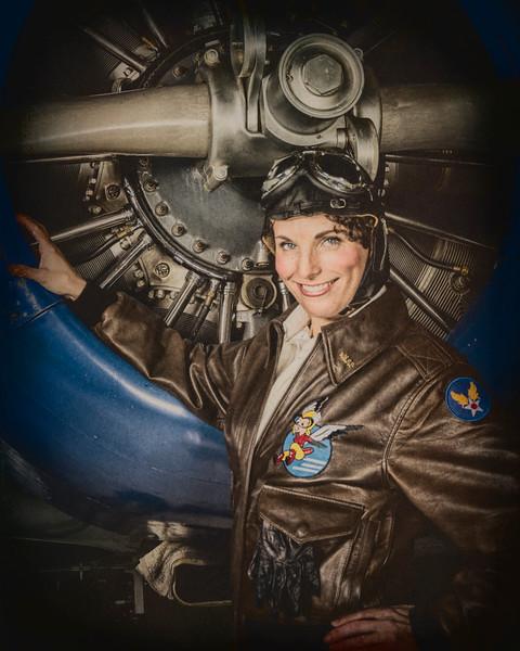 World War Women™ The Unsung Heroines of WWII