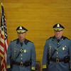 2007 Spring Promotional Ceremony