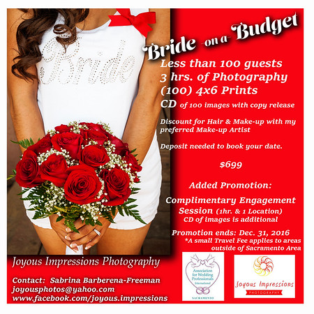 Bride -on a- Budget