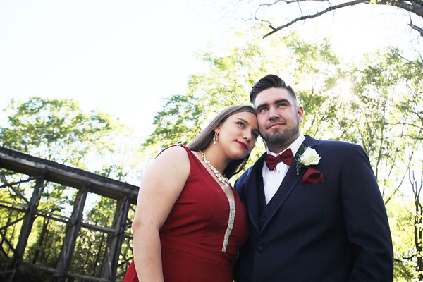 Austin & Katie {Prom 2017}