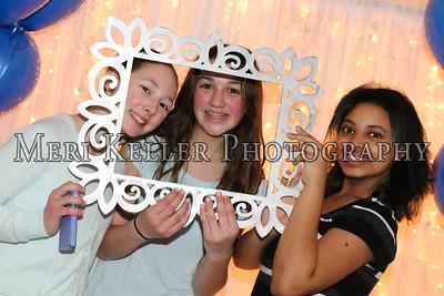 Gaudet 7th & 8th Grade Dance 2015