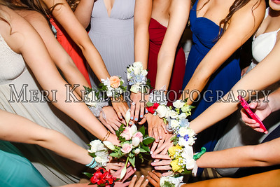 MHS Junior Prom 2016