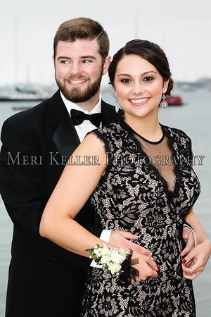 MHS Senior Prom 2015